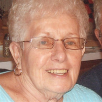 Mrs. Theresa M. Kwasny