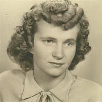 Carol Susan Bice