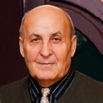 Milentiy I. Kukharchuk