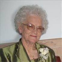 Doris J. Thompson