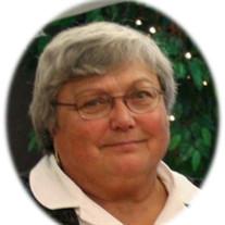 Donna Mae Dreher