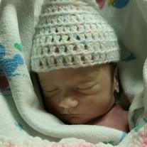 Little Miss Layla  Nichole  Mullinax