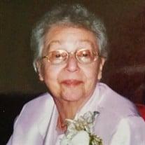 Doris F. Jarrett