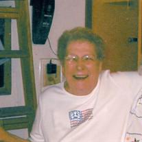 Mrs. Loretta M Kriplin