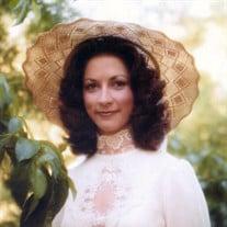 Judy Minyard