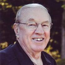 Marvin A. Hillman