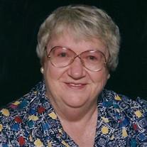 Lucille Mitchell Craven