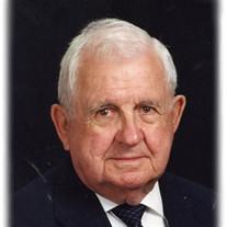 Joseph F. (Joe) Dixon, 92, Waynesboro, TN