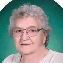 Frances  Hoffman