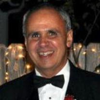 David B. Handal
