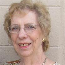 Mary  V.  McCoy