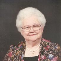 Audrey Jean Brandenstein