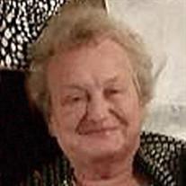 Mrs. Annie M. Camp