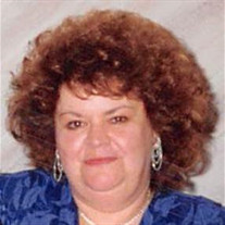 Joanne M Kiss