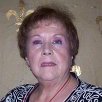 Ms. Patricia Jean Johnson