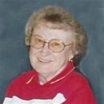 Martha R. Bailey