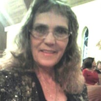 Mrs. Linda Jo Holt