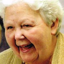Mary Mae Hamlin
