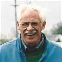 Mr. Allen Manden Hein Jr