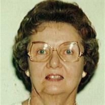 Dorothy M. May