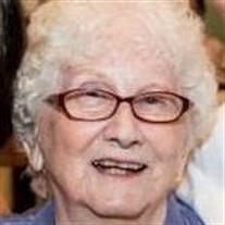 Leona Agatha Nubbymer
