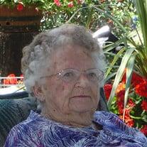 Agnes A. Hanson
