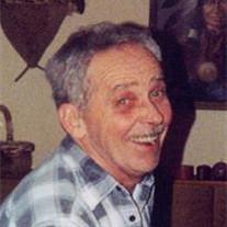 """William E. """"Bill"""" Davis"""