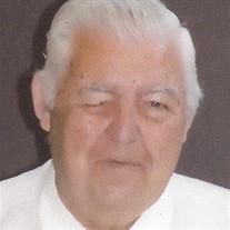 Frank J Bailey Sr.
