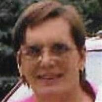 Sally Ann Tracey