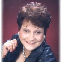 Cindy Carol Cochran Kerr of Selmer, TN