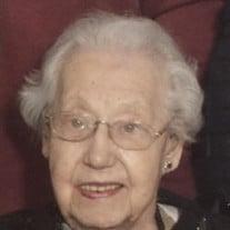Gertrude Luxa