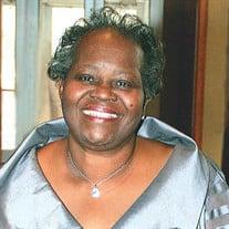 Frances Huffman