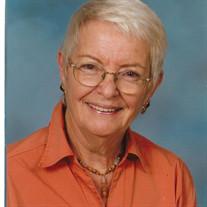 Patricia Anne Fry