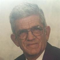 Frank Dickey