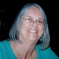 Janice Evelyn Boston
