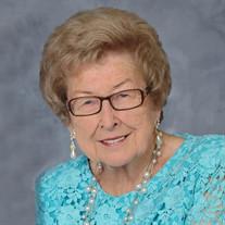 Kathleen Norma Johnson