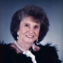 Mary Elmira Bailey