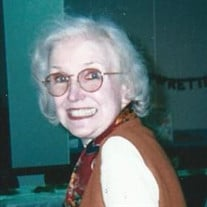Beverly Anne Dill