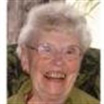 Alma June Bascom