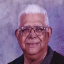 Juan Leon Cabrera