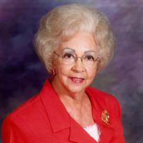 W. Lorraine LeRoy