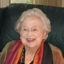 Betty Jane Triplett Bell