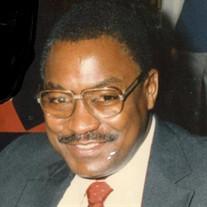 Mr. William J. Pearson Sr.