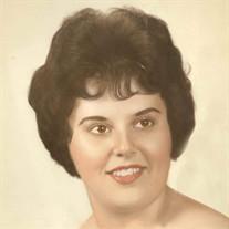 LaVerne Marie Laubach