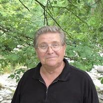 Albert  Peter  Pritchard