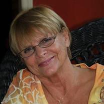 Sandy Singleton