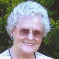 Eleanor C. Christnovich