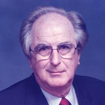 Henry David Livingston Jr