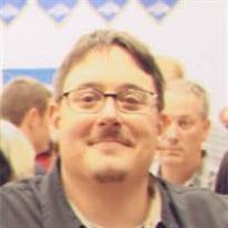 Jeremy Thomas VanHorn