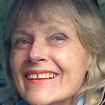 Suzanne Iliene Turple
